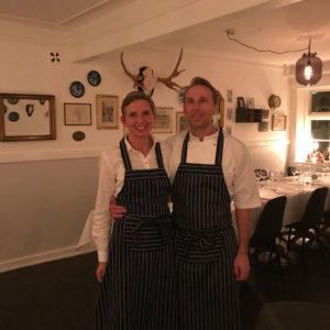 Katrine & Morten Arnfeldt
