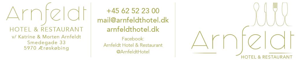 Arnfeldt Hotel & Restaurant
